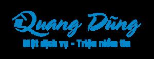 logo quang dũng